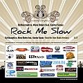 Dj Hlásznyik vs. Wave Riders feat. Kontor Tamás - Rock Me Slow  maxi lemez borító!