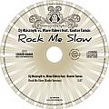 Dj Hlásznyik vs. Wave Riders feat. Kontor Tamás - Rock Me Slow maxi lemez!