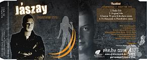 Dj Jászay - Move It lemez borító! Rajta Hamvai P.G. ; Dj Hlásznyik vs. Wave Riders Remix!