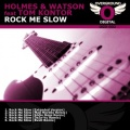 Holmes & Watson (aka. Dj Hlásznyik vs. Wave Riders) feat. Tom Kontor - Rock Me Slow! A zene kapható a Beatport-on is!